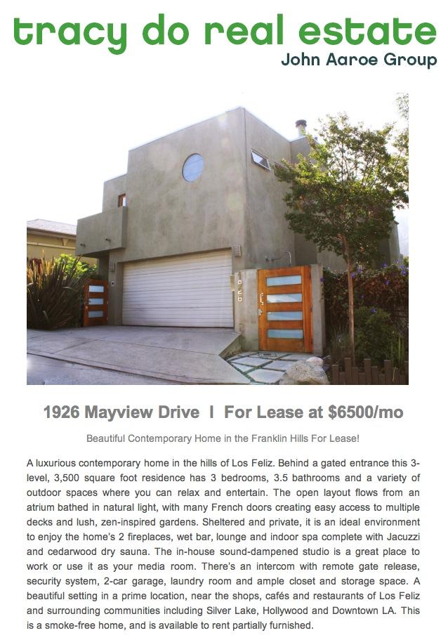 MayviewFlyer