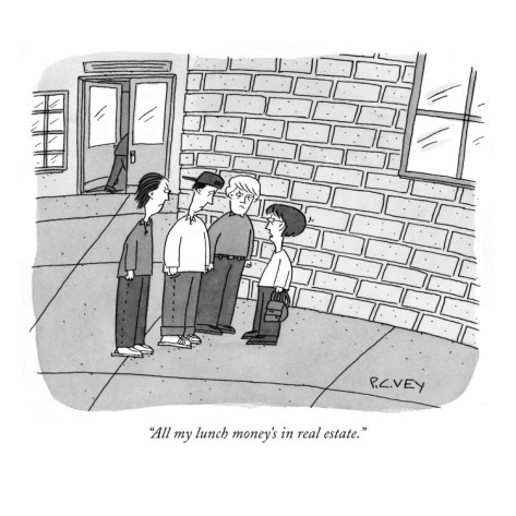 peter-c-vey-all-my-lunch-money-s-in-real-estate-new-yorker-cartoon
