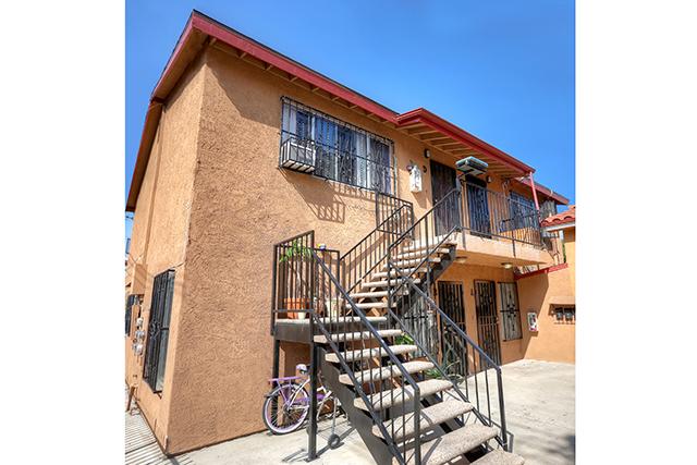 2516 Elsinore Street 90026