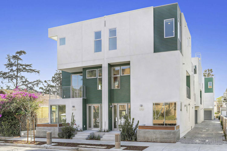 New Homes for Sale in Los Feliz Tracy Do
