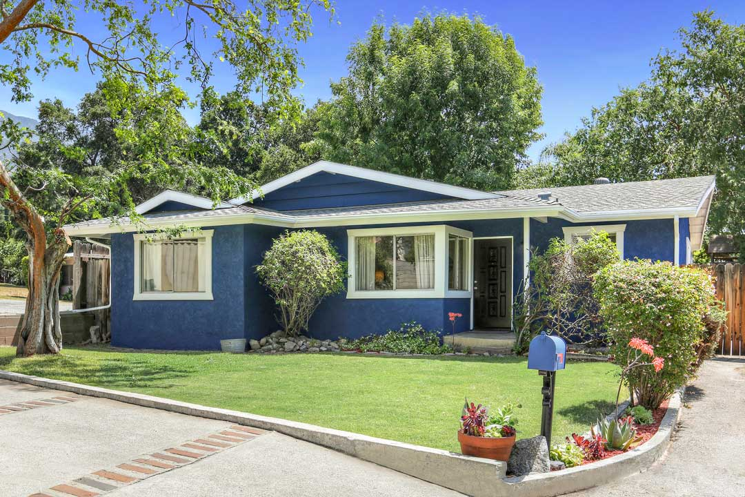Tracy Do Real Estate, 107 E Palm St, Altadena, NELA homes, single family, Los Angeles, real estate