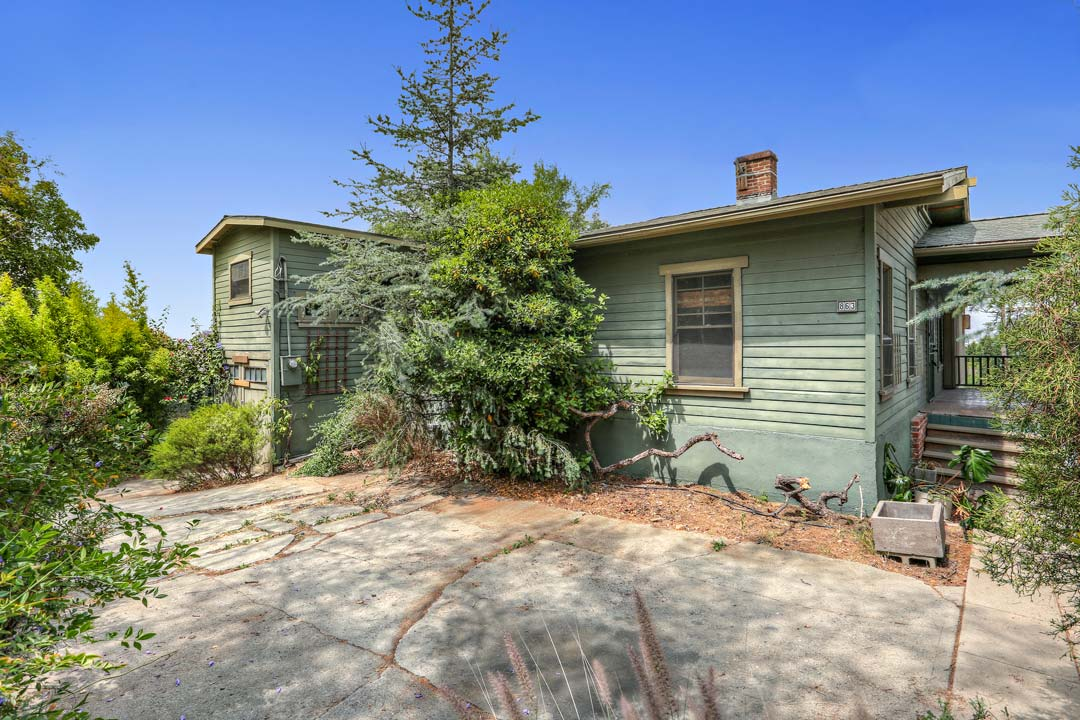 Tracy Do Real Estate, Tracy Do, 863 Hyperion, Silver Lake, Fixer, Los Angeles, real estate