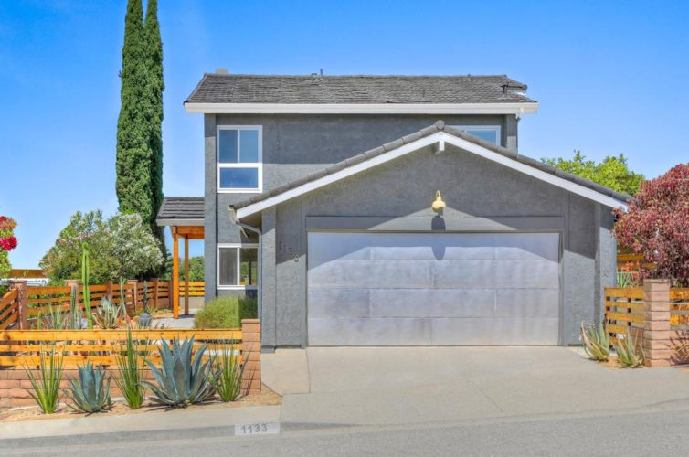 Tracy Do Real Estate, 1133 Toledo St, Highland Park, Contemporary Home, Modernism, Tracy Do, single family home, eagle rock, drought tolerant