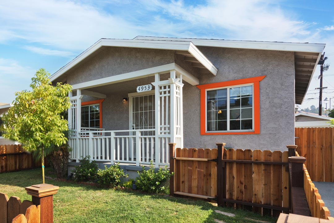 Tracy Do presents 4953 Lincoln Ave in Highland Park