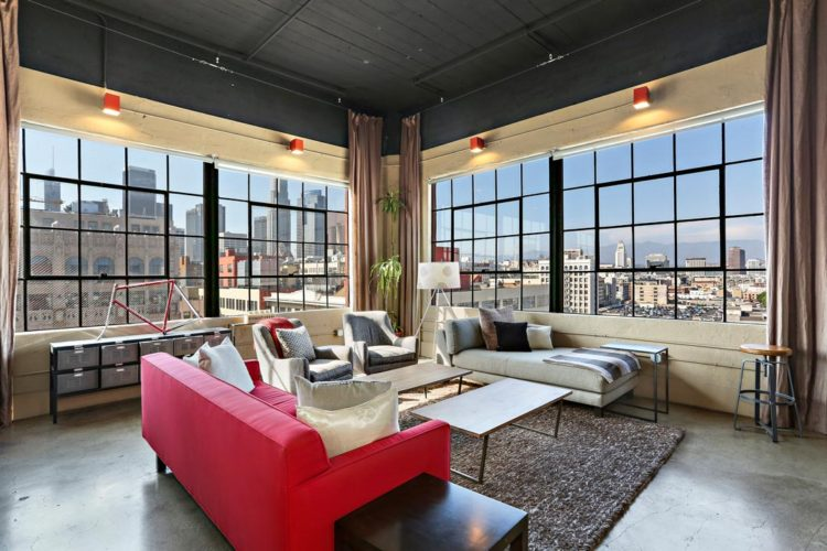 Tracy Do presents 315 E 8th St #1201 in Downtown LA, Loft, Loft life, DTLA, condo, luxury, real estate