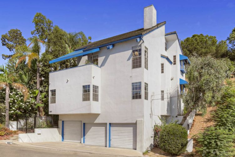 Tracy Do, 1800 Silverwood Terrace, Silver Lake, Contemporary Home, Silver Lake Reservoir, Home, Realty, NELA, Los Feliz, Highland Park