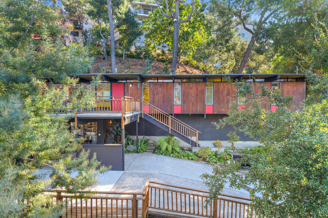 Echo Park Homes for Sale | Echo Park Realtor