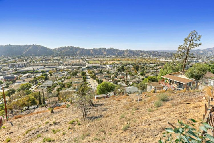 1432 Cliff Dr Vacant Land