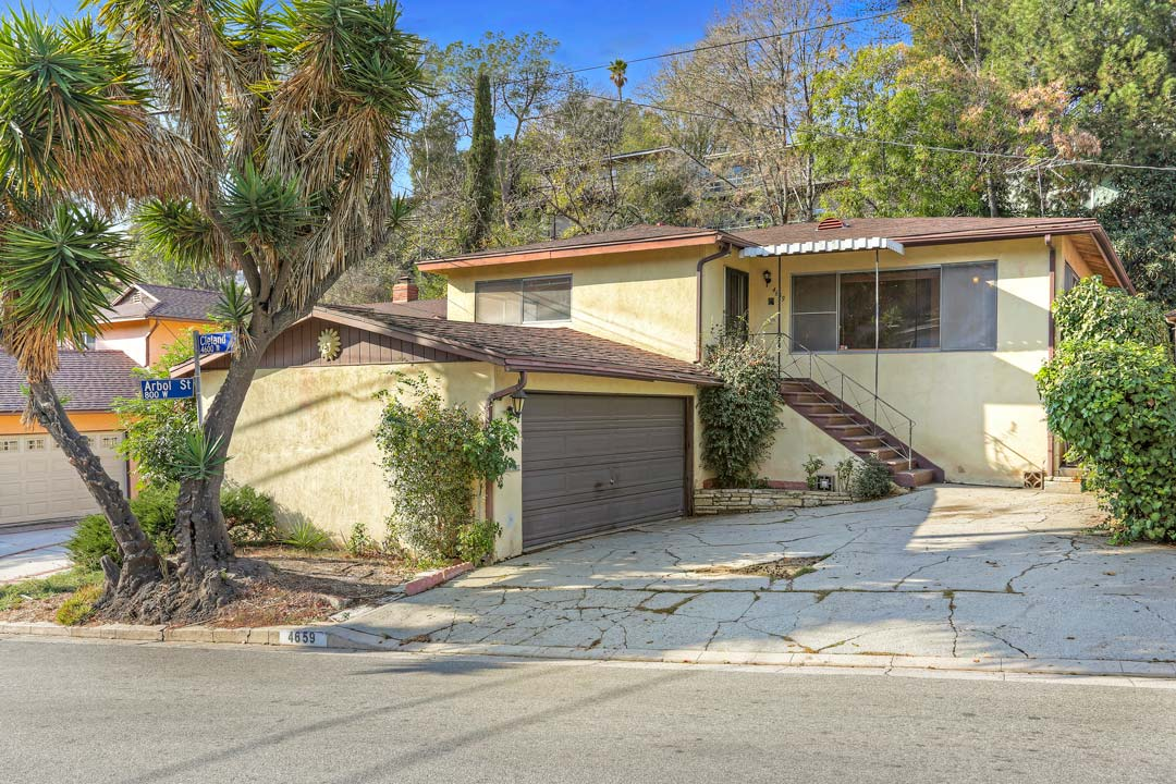 Tracy Do Home for Sale Mt Washington