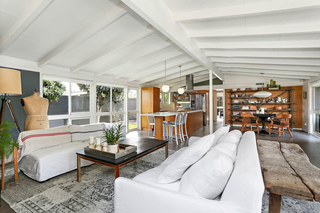 Tracy Do Home for Sale Long Beach