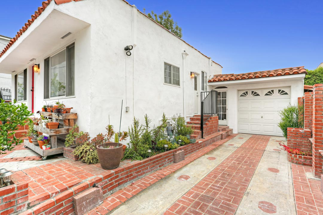 1482 Scott Ave Echo Park Home For Sale Tracy Do