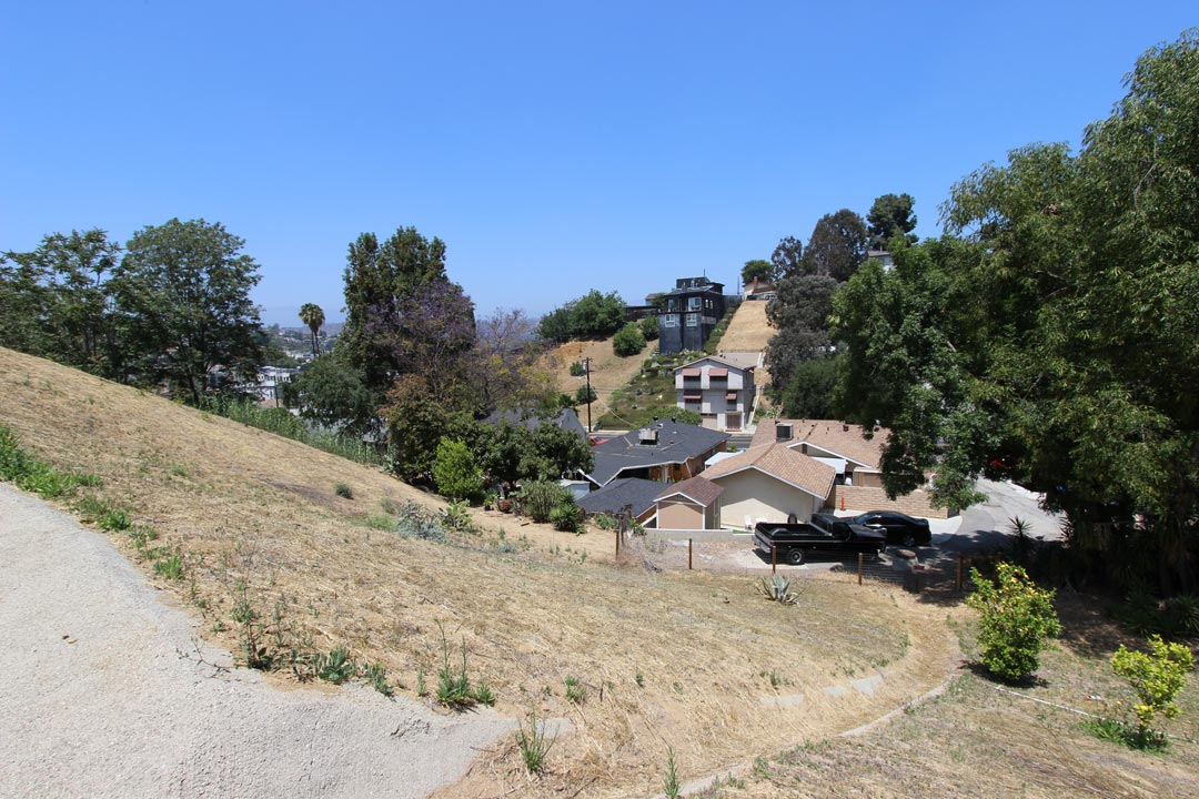 Glassell Park Land for Sale