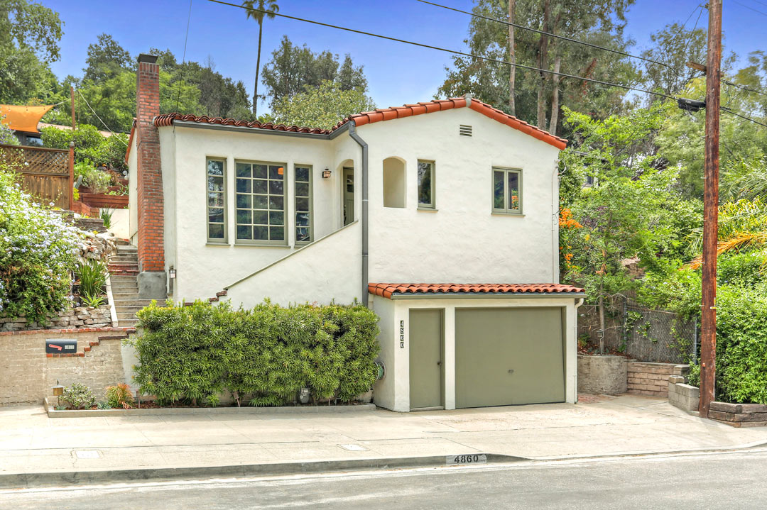 Eagle Rock Home for Sale