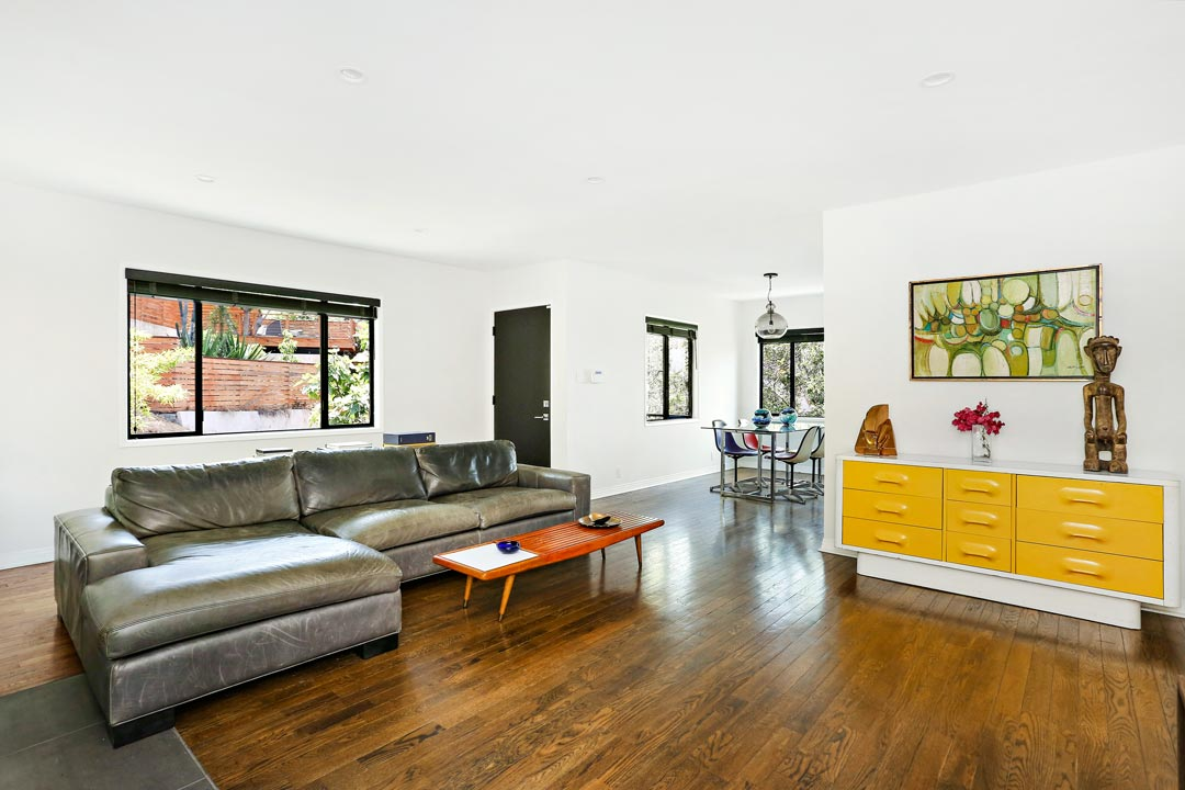 buy a home in silver lake