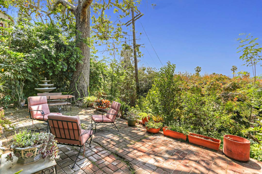 Silver Lake Home for Lease
