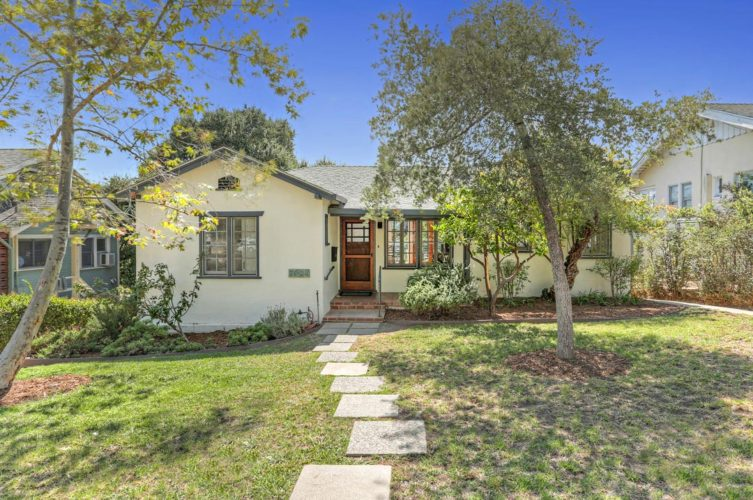 Buy a Home in Eagle Rock