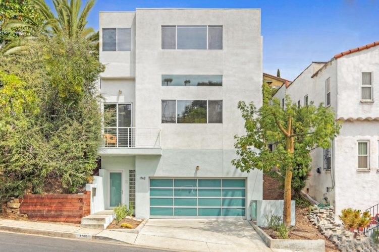 Buy a Home in Silverlake