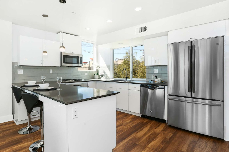 Alvarado Lofts 912 N Alvarado St 90026 Echo Park Tracy Do Home for Sale