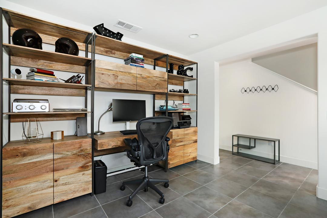 5124 Melrose Ave Los Angeles Wilshire Hancock Park Home for Sale Tracy Do