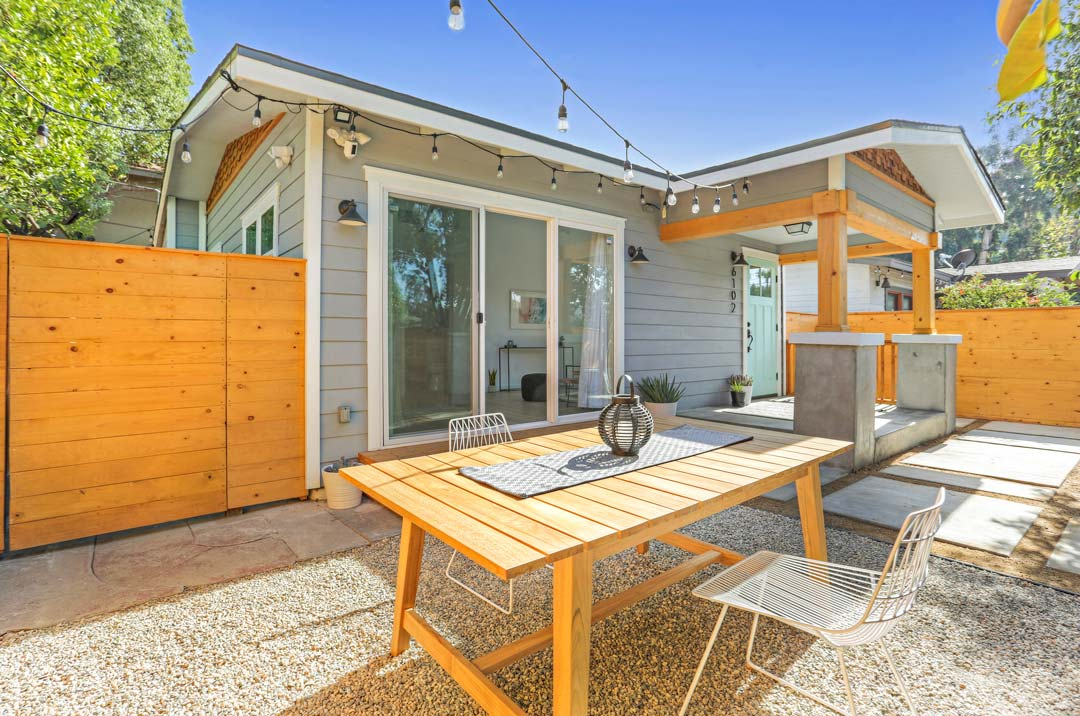 6102 Mesa Ave Highland Park Home for Sale Tracy Do