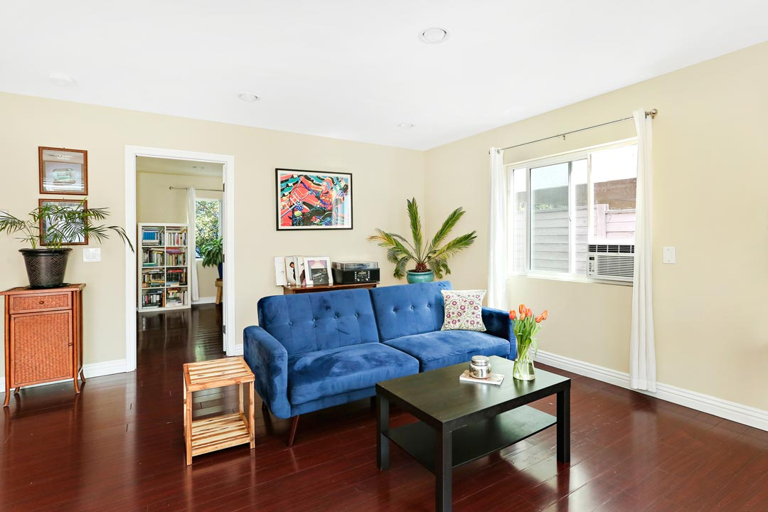 2230 Griffin Ave Lincoln Heights Duplex for Sale Tracy Do