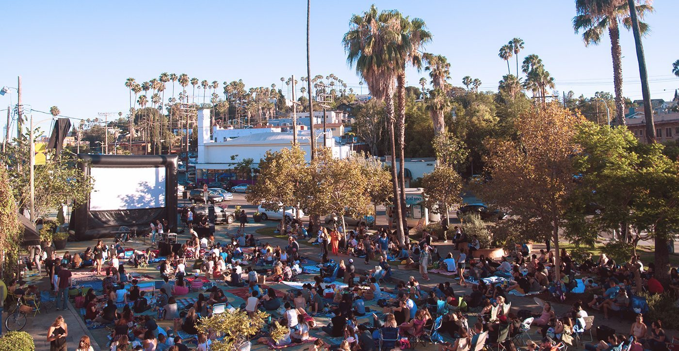 September in Los Angeles - Wonderful weather and plenty of events
