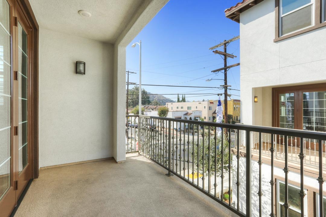 5103 E Echo St Highland Park Home for Lease Tracy Do