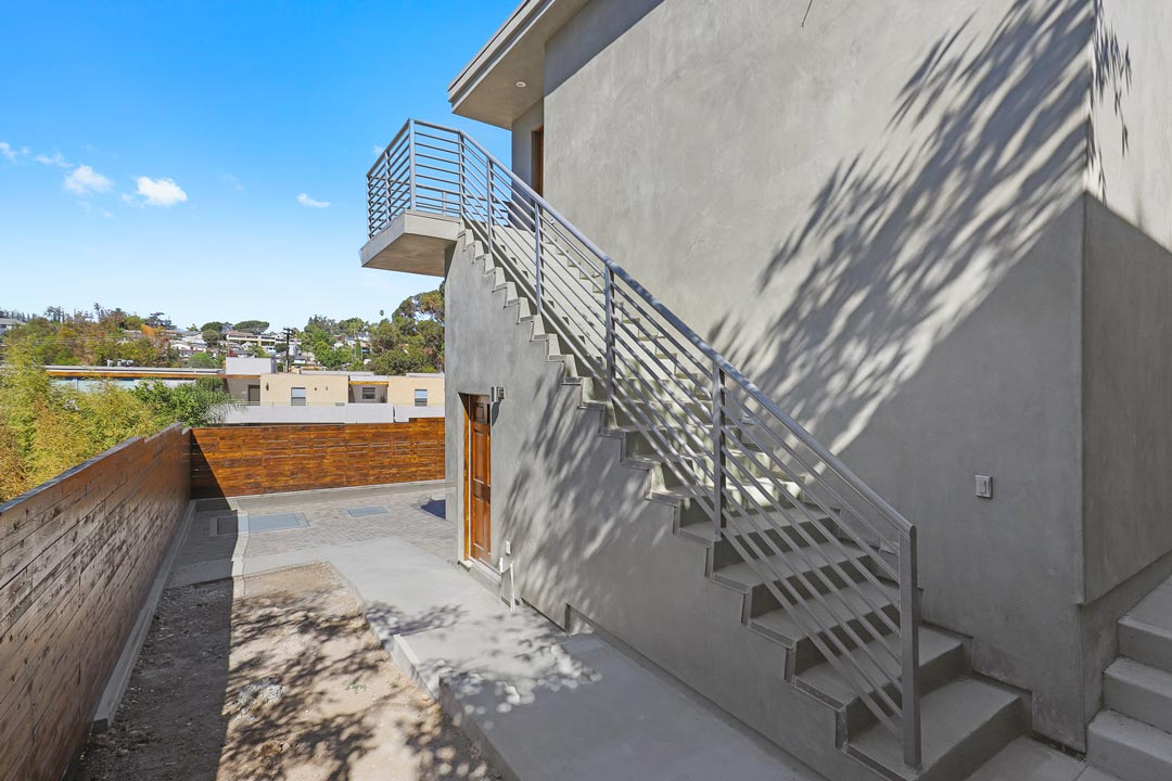 2154 Fargo St Echo Park Duplex for Sale Tracy Do