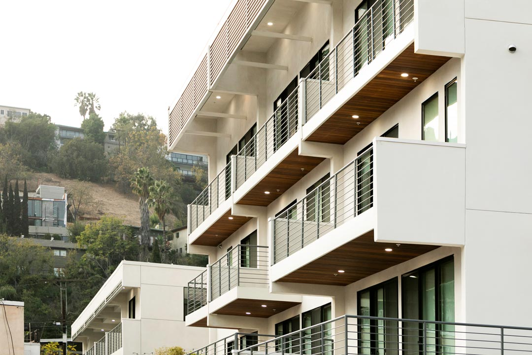 2409 Griffith Park Blvd Silver Lake Apartment for Lease Tracy Do