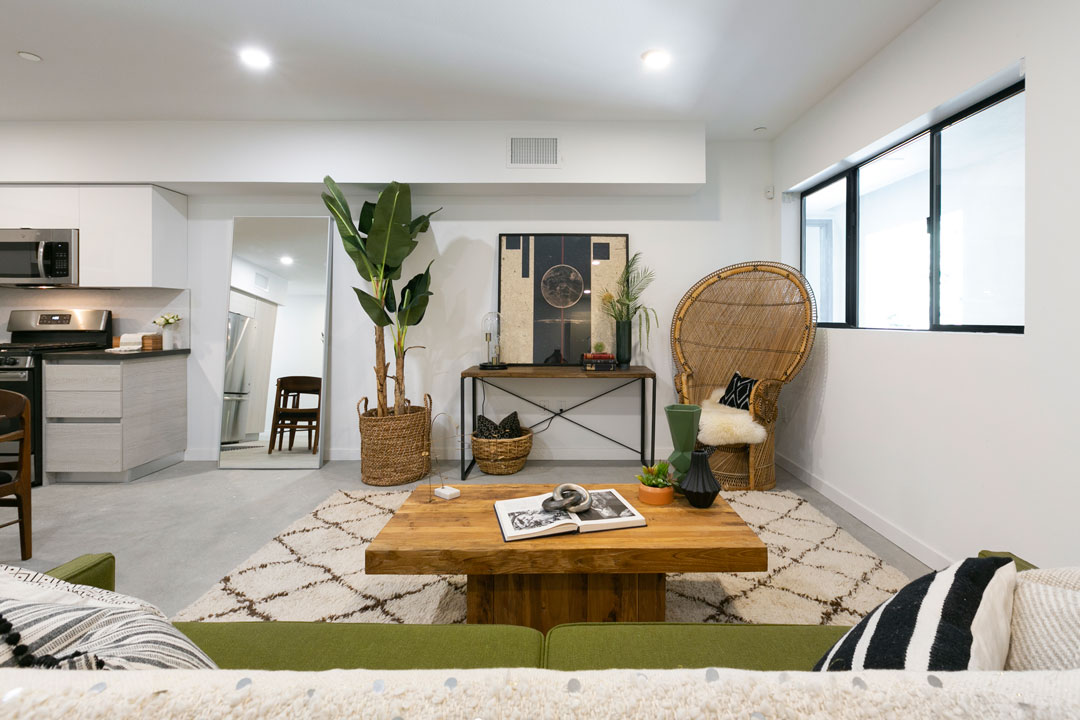 2409 Griffith Park Blvd Unit 206 Silver Lake Apartment for Rent Tracy Do