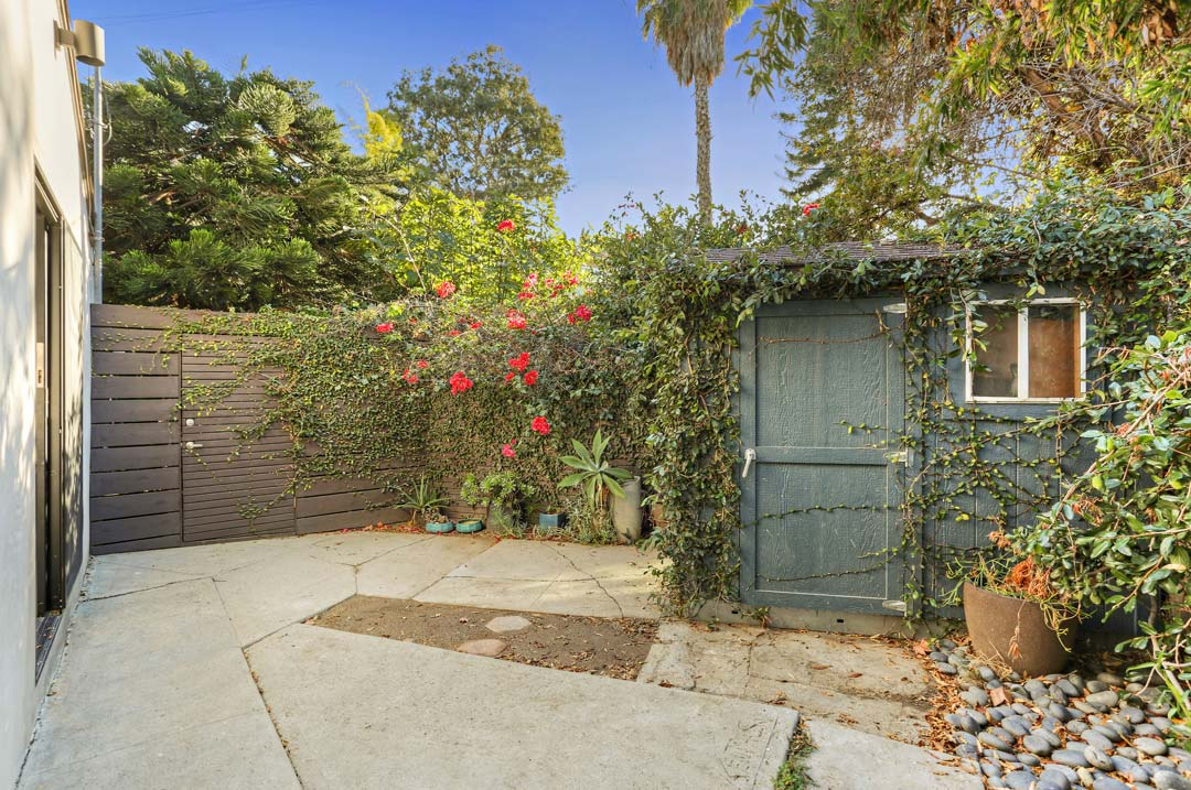 3909 Prospect Ave Los Feliz Home for Sale Tracy Do