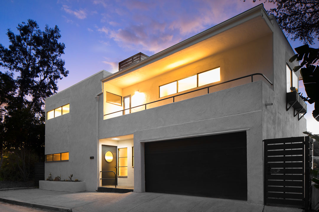 1827 Fanning St Los Angeles Silver Lake home for sale