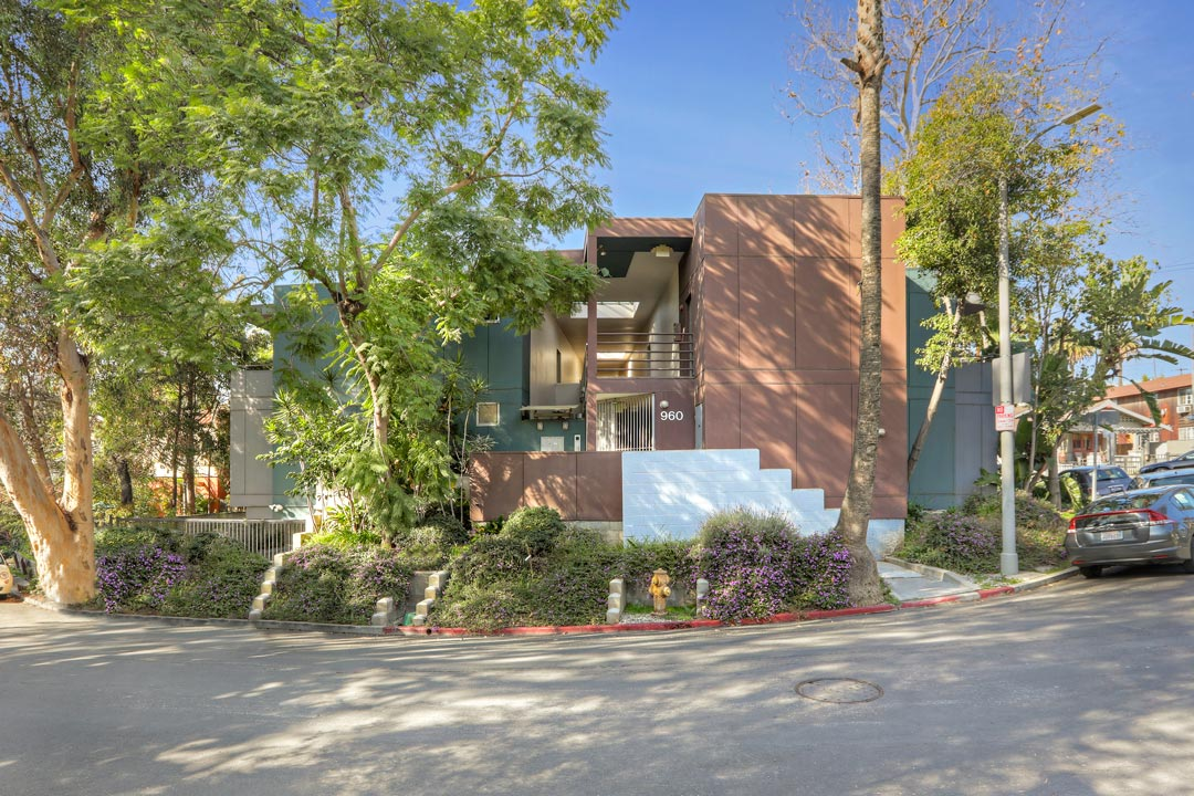 960 Sanborn Ave #7 Silver Lake Tracy Do Condo for Sale