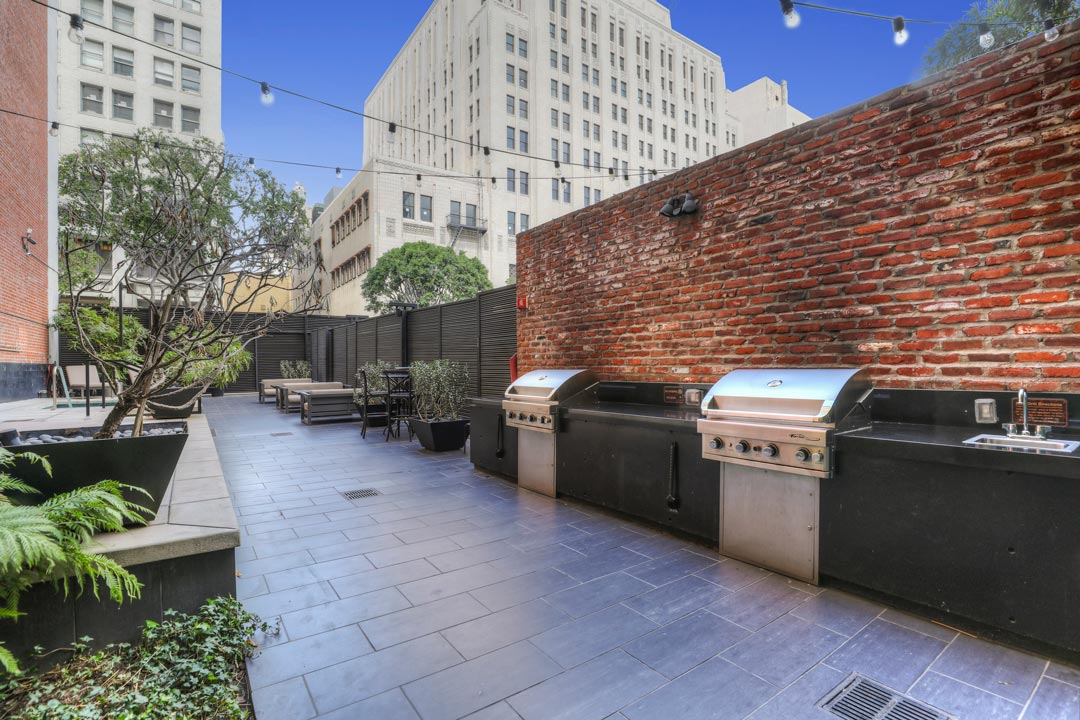 460 S Spring St #406 90013 DTLA Tracy Do Downtown LA Loft