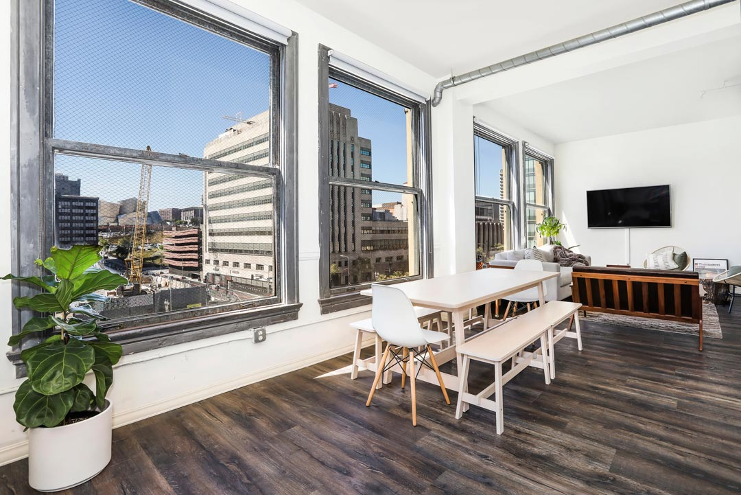 108 W 2nd St #509 Downtown LA Loft for Rent Tracy Do