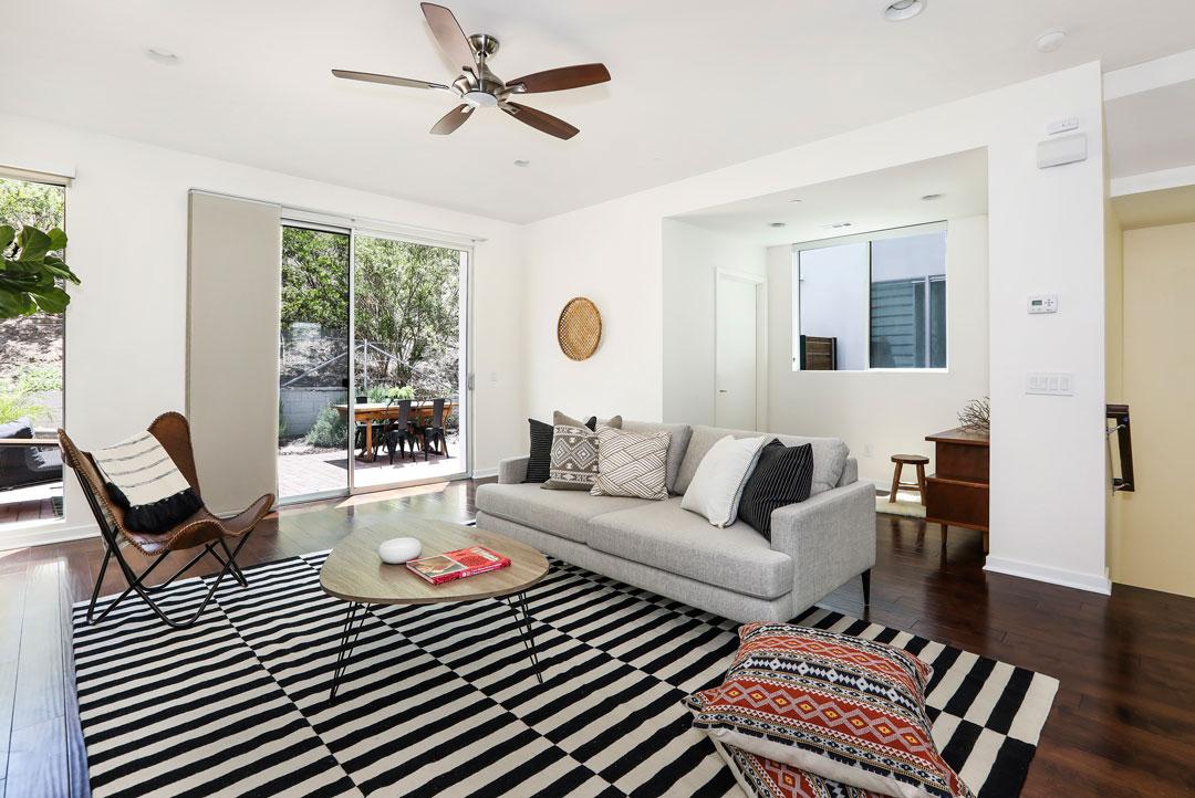 2528 N Via Artis Ave 90039  Echo Park Home for Sale Tracy Do