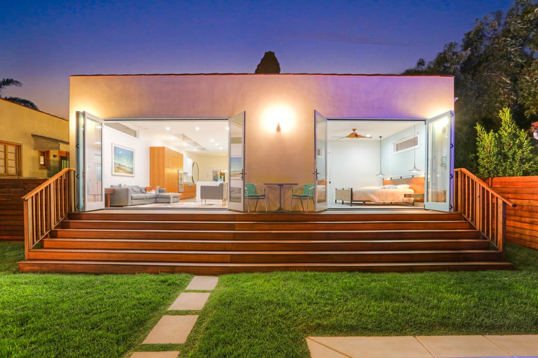 3456 Rowena Ave Los Feliz Home for Sale Tracy Do
