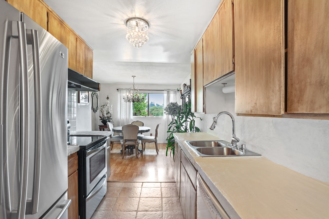 2929 Waverly Dr #101 90039 Silver Lake Condo for Lease Tracy Do Compass