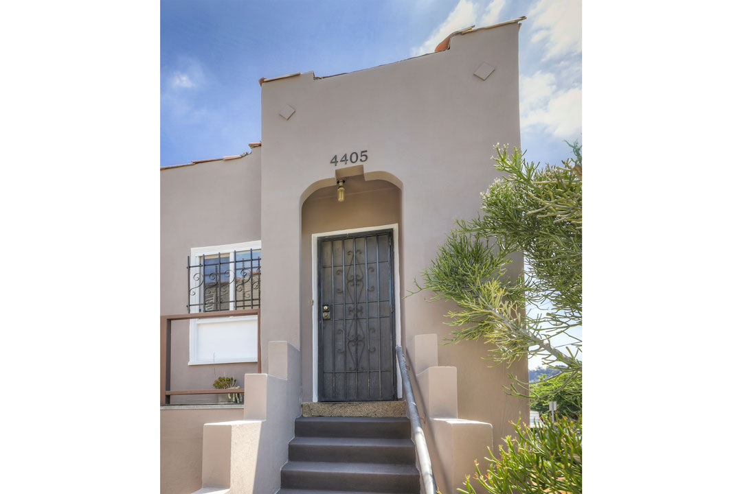 1501 N Commonwealth Ave Los Feliz Income Property for Sale Tracy Do Compass