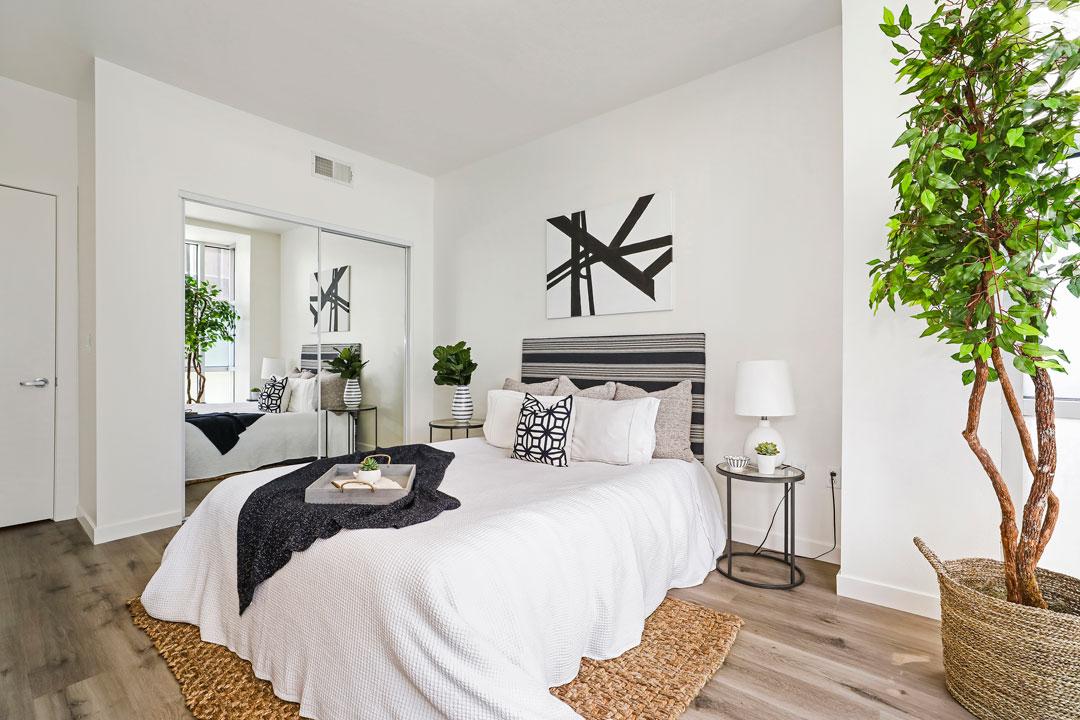 630 W 6th St #315 Downtown LA Condo for Sale Tracy Do Compass