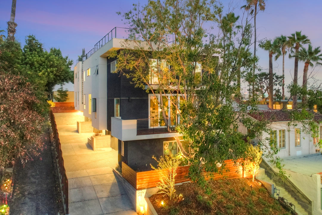 816 1/2 Maltman Ave 90026 Silver Lake New Home for Sale Tracy Do
