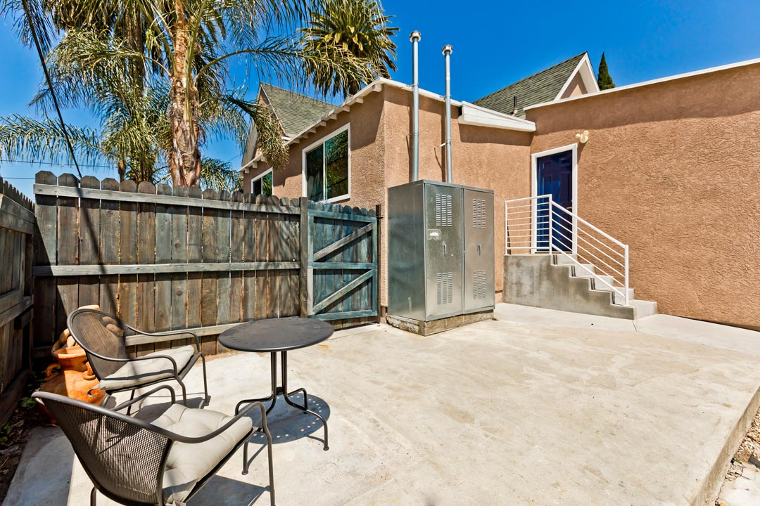 318 Parkman Ave Los Angeles Home for Rent Tracy Do Compass