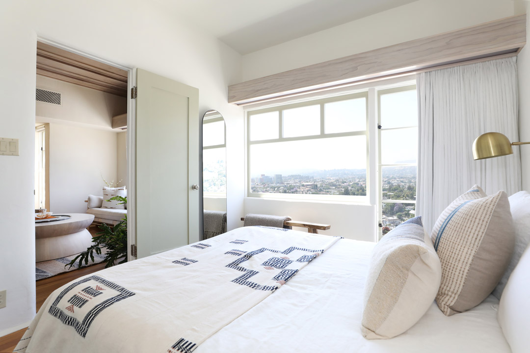 1813 Edgecliffe Dr Silver Lake Schindler Apartment for Lease Tracy Do Compass