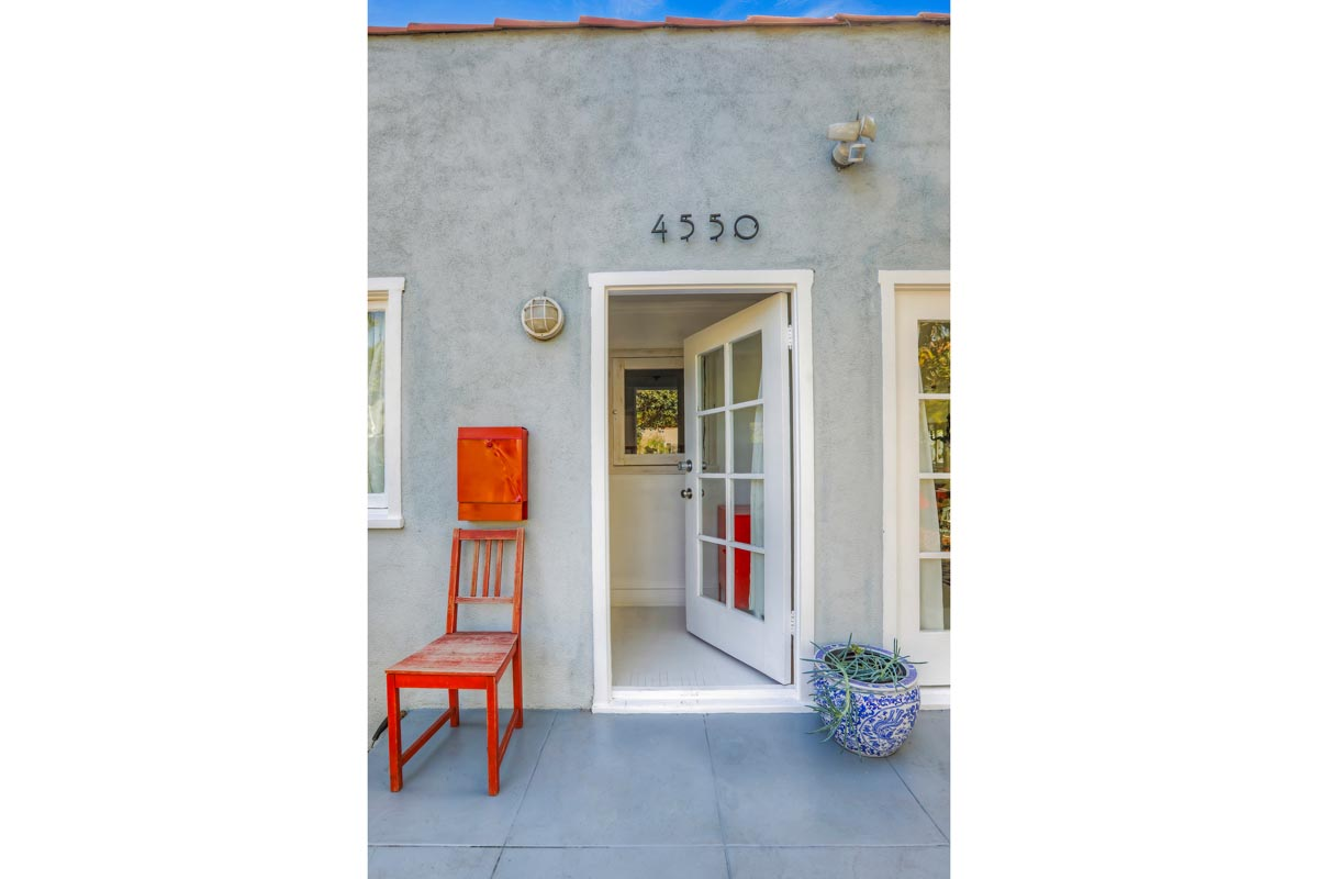4548 Melbourne Ave Los Feliz Tracy Do Compass Triplex for Sale