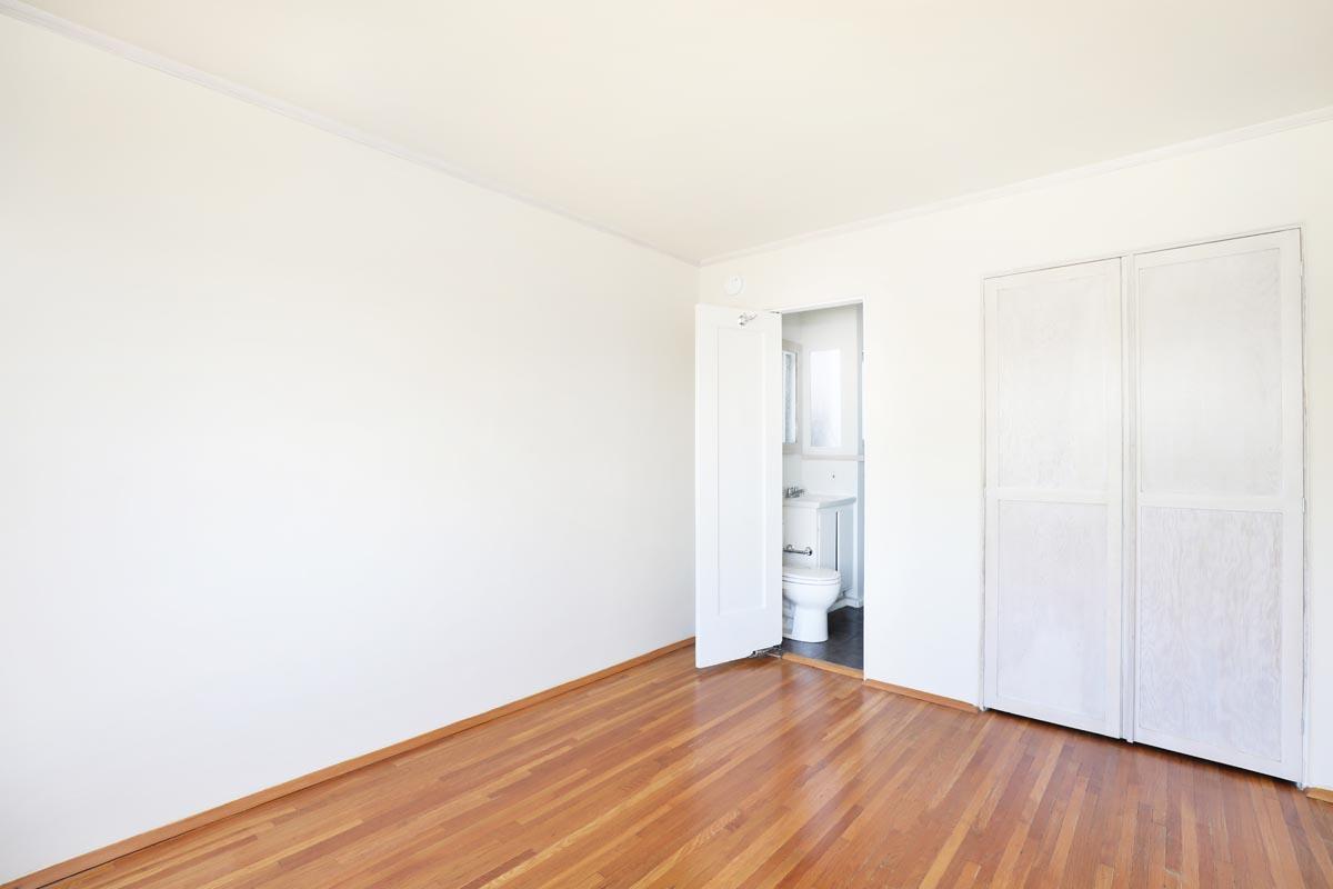 1830 1/4 Lucile Ave Schindler Apartment for Lease Silver Lake Tracy Do Compass