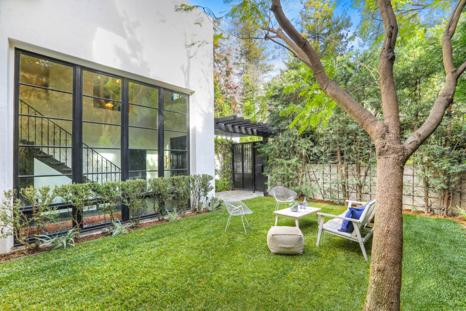 2183 Fern Dell Pl Los Feliz Home for Sale Tracy Do Compass