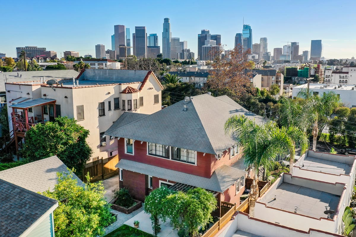 1443 Bellevue Ave Echo Park Home for Sale Tracy Do Compass