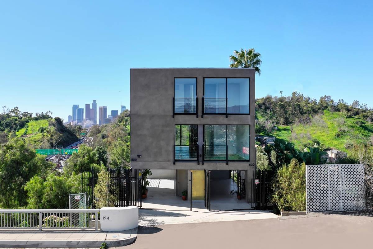 602 Park Row Dr Echo Park Duplex for Sale Tracy Do Compass