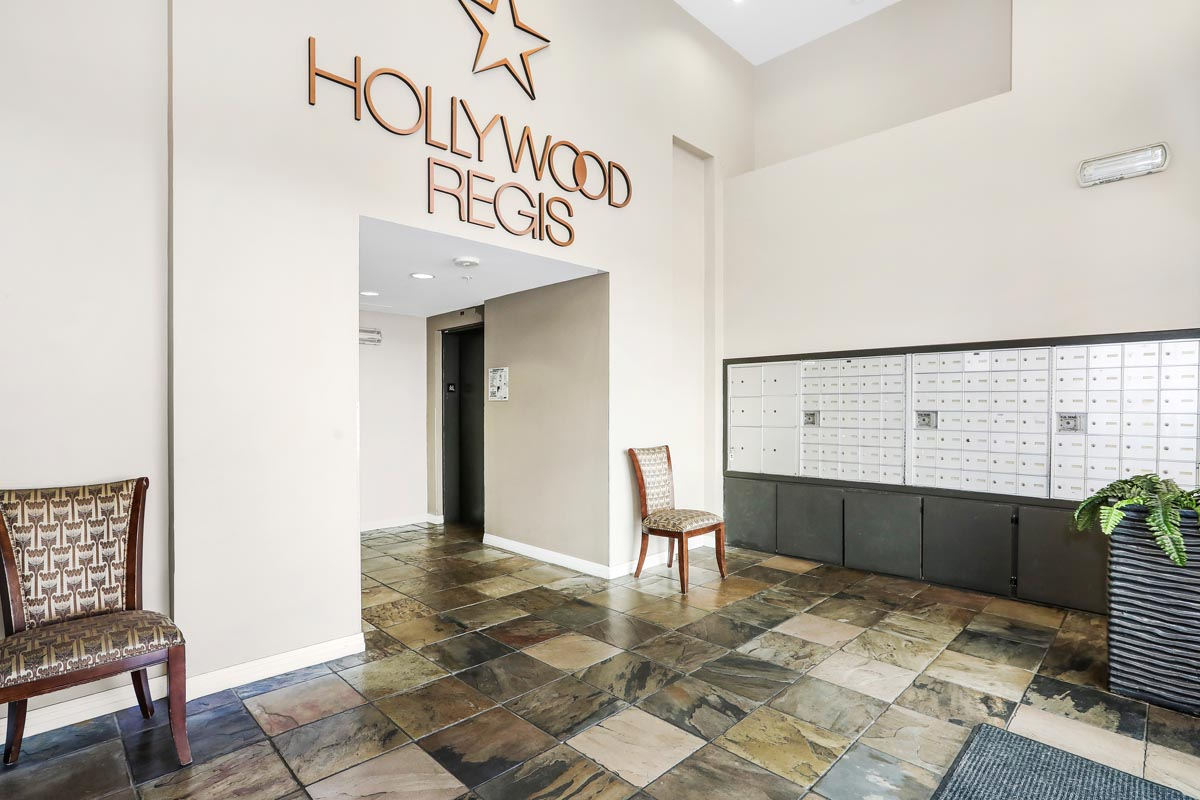 7320 Hawthorn St #306 Hollywood Condo for Lease Tracy Do Compass