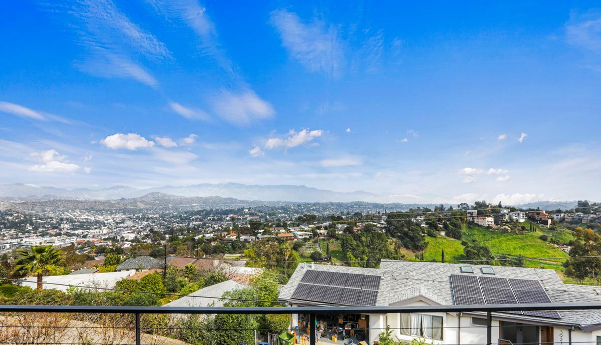 3920 Brilliant Dr Glassell Park Home for Sale Tracy Do Compass Home for Sale